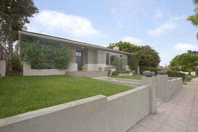 1421 Torrance Street, San Diego, CA 92103 (#170052914) :: Keller Williams - Triolo Realty Group