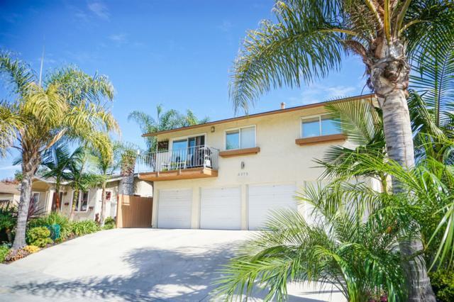 4375 Felton Street #6, San Diego, CA 92104 (#170053003) :: Keller Williams - Triolo Realty Group