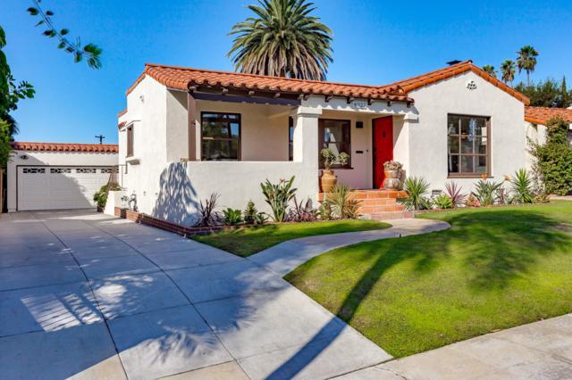 4021 S S Hempstead Cir, San Diego, CA 92116 (#170053197) :: Beatriz Salgado