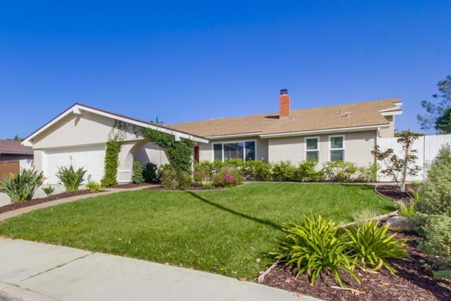 2058 Shadow Grove Way, Encinitas, CA 92024 (#170053269) :: PacifiCal Realty Group