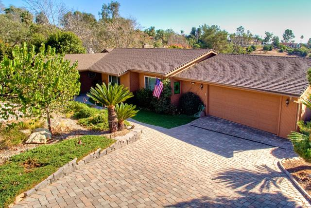 2457 Nabal St, Escondido, CA 92025 (#170053271) :: Coldwell Banker Residential Brokerage
