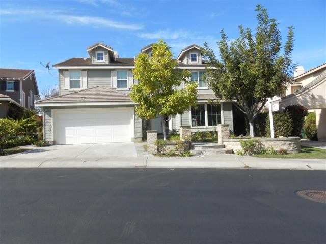 1483 Glencrest Drive, San Marcos, CA 92078 (#170053791) :: Hometown Realty