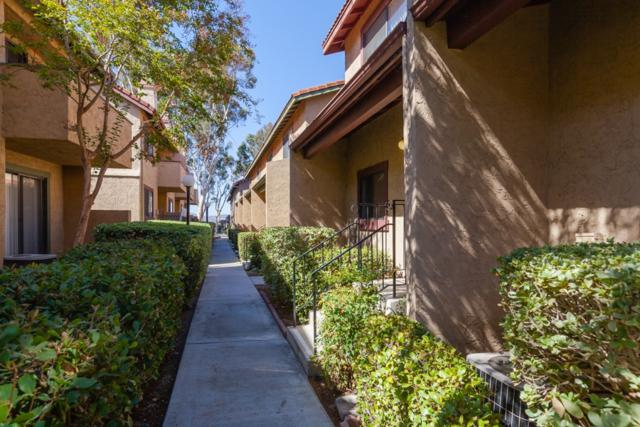 10787 Tamar Terrace D, Santee, CA 92071 (#170053859) :: Teles Properties - Ruth Pugh Group
