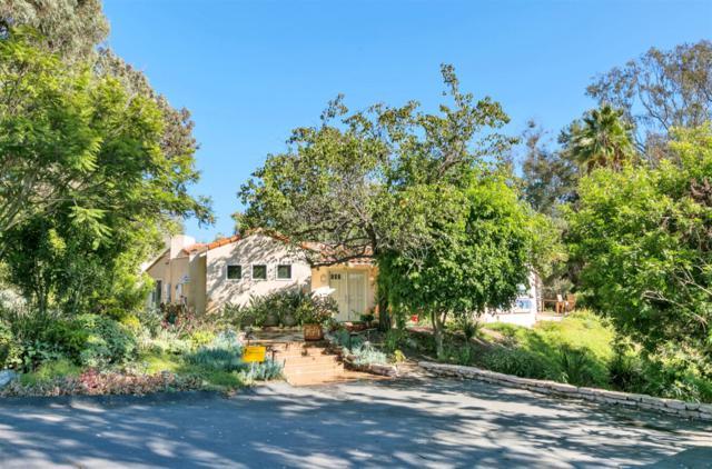 17591 La Brisa, Rancho Santa Fe, CA 92067 (#170053974) :: Keller Williams - Triolo Realty Group
