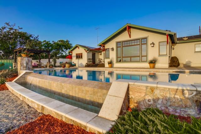 5774 Malvern Ct, San Diego, CA 92120 (#170054092) :: Neuman & Neuman Real Estate Inc.