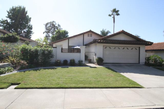 281 Manzanita Dr, Oceanside, CA 92057 (#170054165) :: Hometown Realty