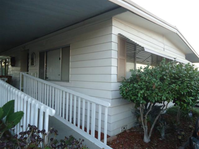 718 Sycamore Vista #76, Vista, CA 92083 (#170054172) :: Neuman & Neuman Real Estate Inc.