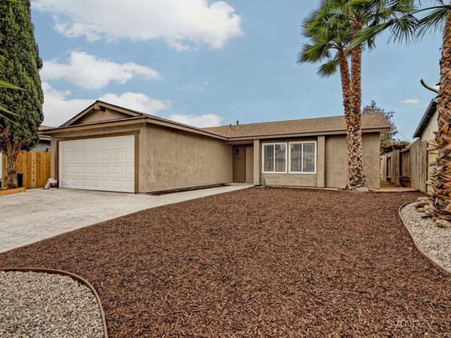 8328 Ivory Coast Drive, San Diego, CA 92126 (#170054459) :: California Real Estate Direct