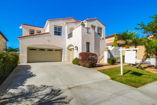 6249 Paseo Privado, Carlsbad, CA 92009 (#170054836) :: Hometown Realty