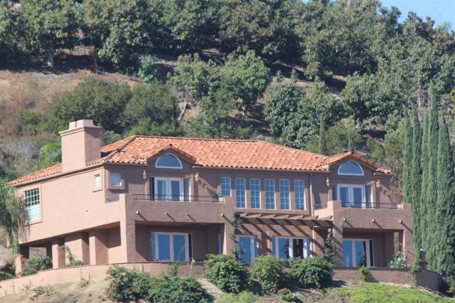 7050 Via De La Reina, Bonsall, CA 92003 (#170054894) :: Coldwell Banker Residential Brokerage