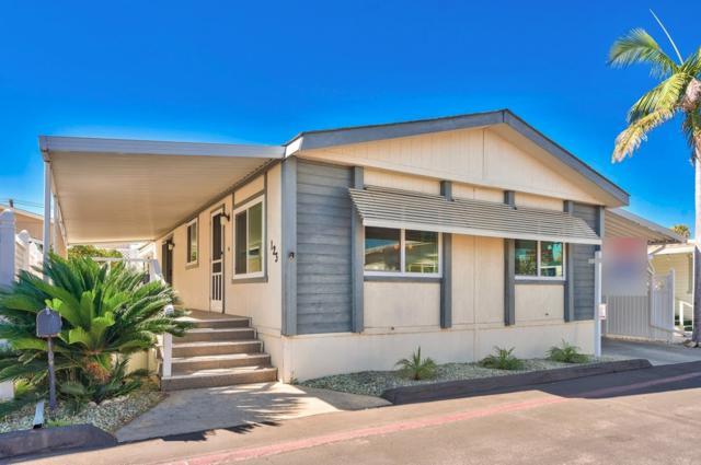 6550 Ponto Drive #123, Carlsbad, CA 92011 (#170054923) :: Ascent Real Estate, Inc.