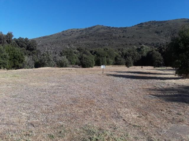 0000 Old Highway 80 I22, Descanso, CA 91916 (#170055081) :: The Yarbrough Group