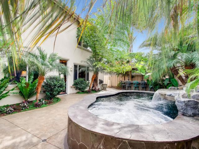 3569 Gorge Pl, Carlsbad, CA 92010 (#170055302) :: Hometown Realty