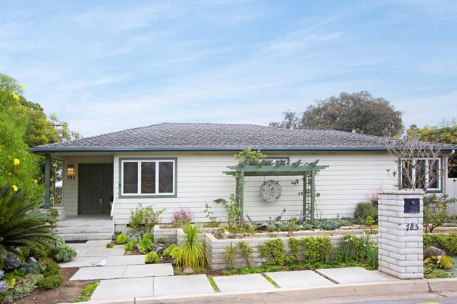 785 Silvergate Ave, San Diego, CA 92106 (#170055959) :: Welcome to San Diego Real Estate