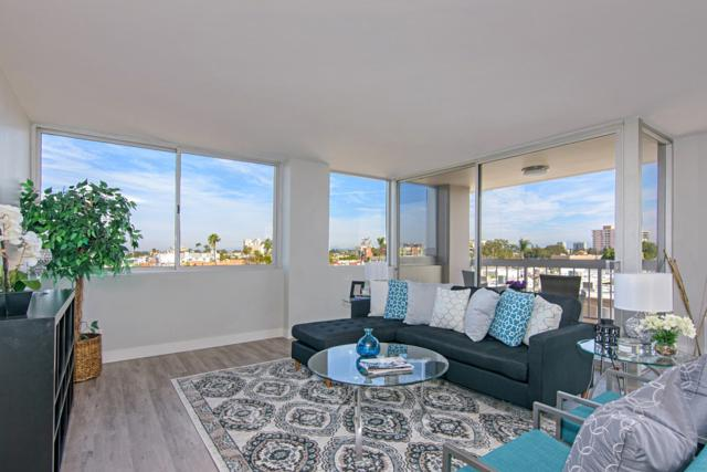 3535 1St Ave 6A, San Diego, CA 92103 (#170056416) :: Welcome to San Diego Real Estate