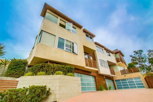 1758 Neale Street, San Diego, CA 92103 (#170056642) :: Keller Williams - Triolo Realty Group
