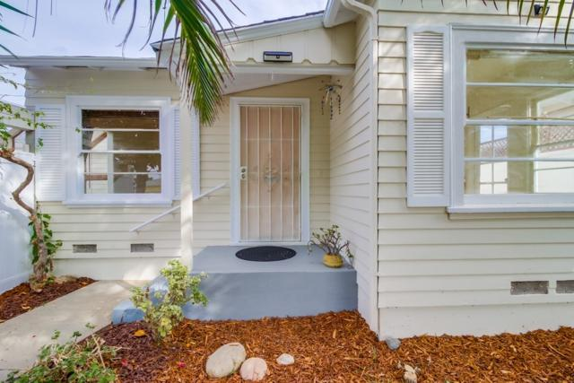 4266 Mayo St., San Diego, CA 92110 (#170056720) :: The Yarbrough Group