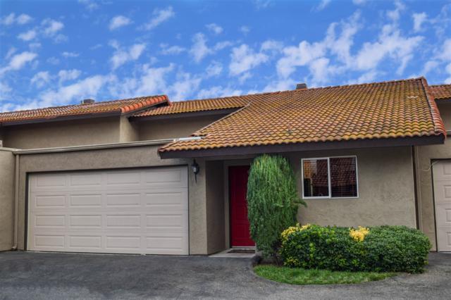 31948 Del Cielo Este #7, Bonsall, CA 92003 (#170057246) :: Coldwell Banker Residential Brokerage
