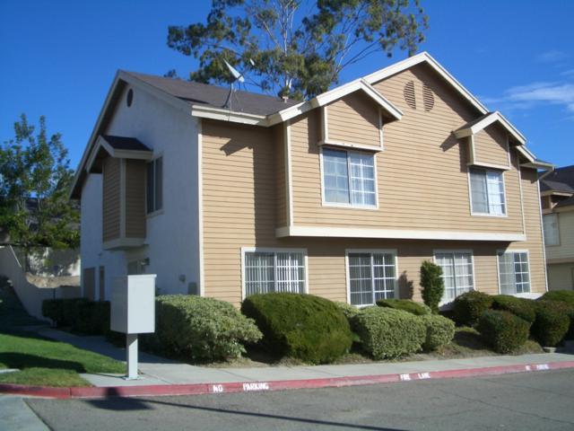 1665 Manzana Way, San Diego, CA 92139 (#170057358) :: Neuman & Neuman Real Estate Inc.
