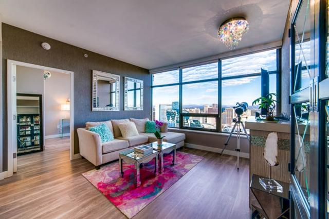 700 W E St #3704, San Diego, CA 92101 (#170057459) :: Welcome to San Diego Real Estate