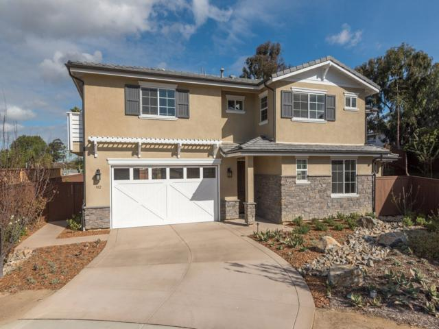 912 Santo Way, Cardiff By The Sea, CA 92007 (#170057671) :: Hometown Realty