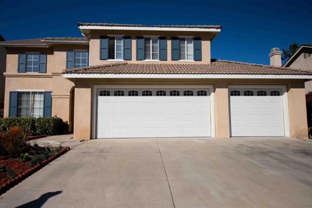 44745 Cupa Lane, Temecula, CA 92592 (#170057728) :: Neuman & Neuman Real Estate Inc.