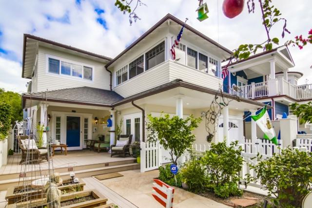 1021 Flora Ave, Coronado, CA 92118 (#170057914) :: Welcome to San Diego Real Estate