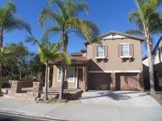 7208 Arroyo Grande Rd, San Diego, CA 92129 (#170057957) :: Teles Properties - Ruth Pugh Group