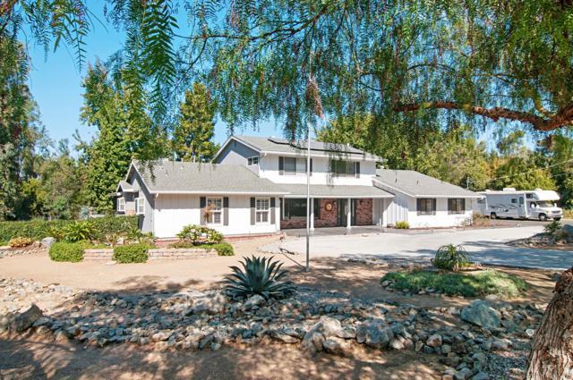 13610 Rostrata Rd, Poway, CA 92064 (#170058145) :: Neuman & Neuman Real Estate Inc.