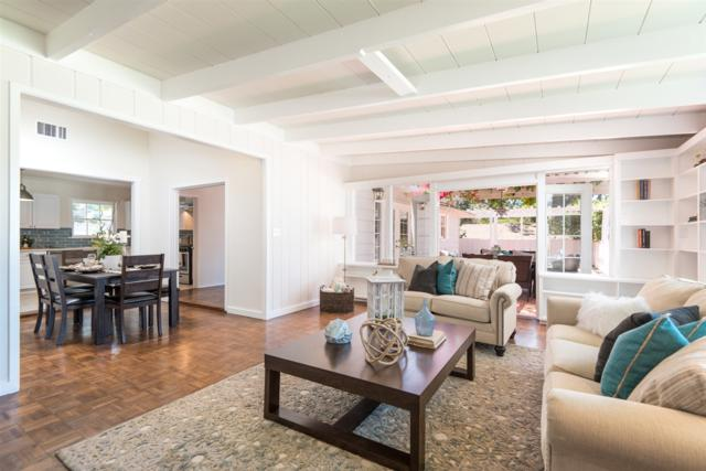 1848 Zapo, Del Mar, CA 92014 (#170058300) :: Coldwell Banker Residential Brokerage
