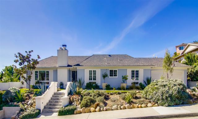 5462 Thunderbird Lane, La Jolla, CA 92037 (#170058405) :: Coldwell Banker Residential Brokerage