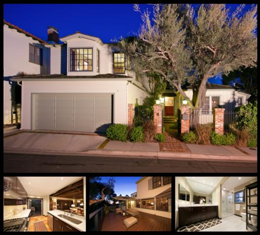 2725 Barnson Pl, San Diego, CA 92103 (#170058604) :: Welcome to San Diego Real Estate