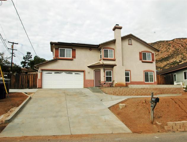129 W Noakes St, El Cajon, CA 92019 (#170058695) :: Teles Properties - Ruth Pugh Group