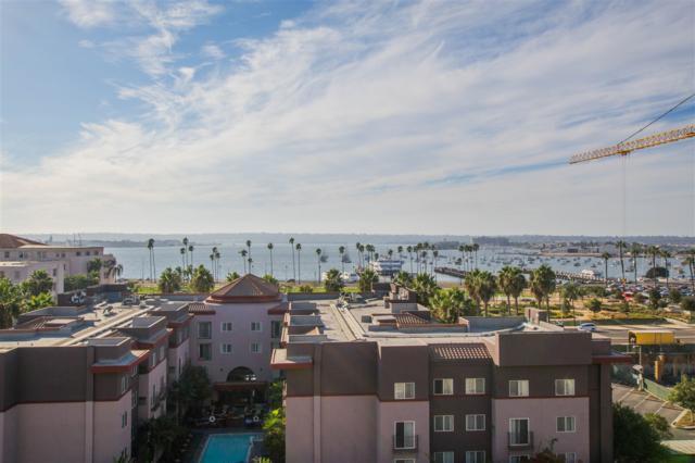 1750 Kettner Blvd. #411, San Diego, CA 92101 (#170058787) :: Welcome to San Diego Real Estate