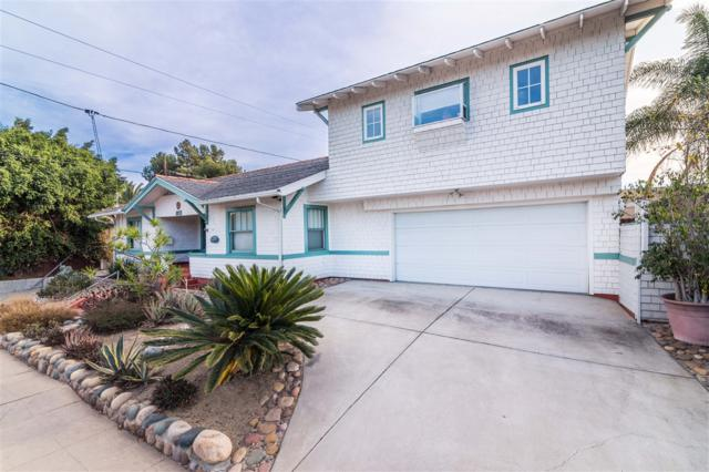 2873 Upas St, San Diego, CA 92104 (#170058996) :: The Yarbrough Group
