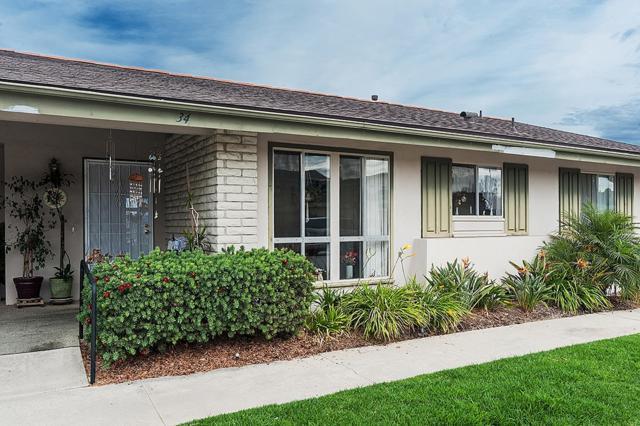 3615 Vista Bella #34, Oceanside, CA 92057 (#170059215) :: Coldwell Banker Residential Brokerage