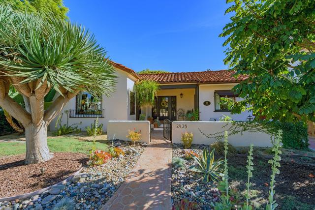 2435 Bancroft, San Diego, CA 92104 (#170059266) :: PacifiCal Realty Group