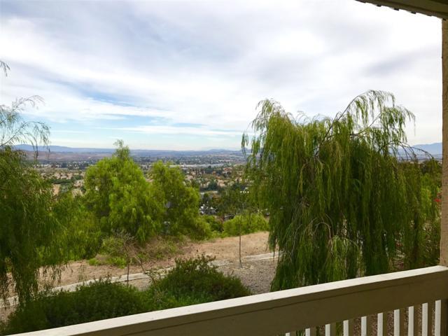 4232 Vista Panorama Way #217, Oceanside, CA 92057 (#170059288) :: Coldwell Banker Residential Brokerage