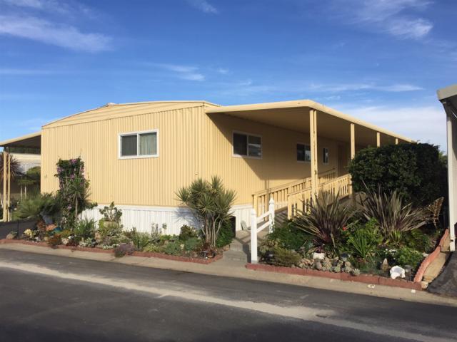 444 N El Camino Real #50, Encinitas, CA 92024 (#170059393) :: Coldwell Banker Residential Brokerage