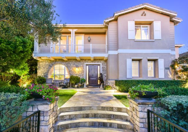 555 Lynwood Drive, Encinitas, CA 92024 (#170059591) :: The Houston Team | Coastal Premier Properties