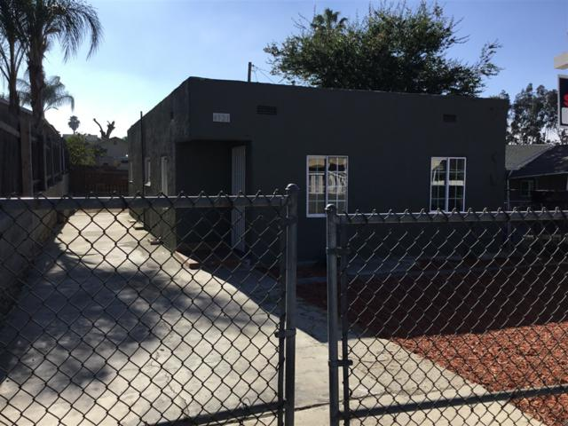 4521 Imperial Ave, San Diego, CA 92113 (#170060006) :: Kim Meeker Realty Group