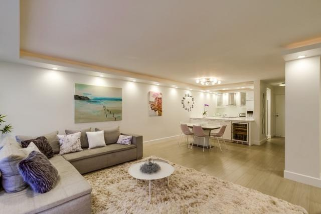 3634 7th Ave 4E, San Diego, CA 92103 (#170060212) :: The Yarbrough Group