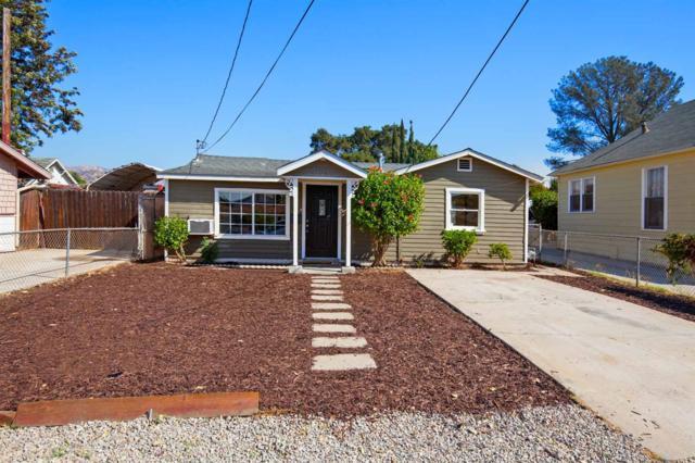 9929 River St, Lakeside, CA 92040 (#170060533) :: Kim Meeker Realty Group