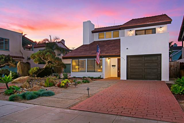 538 Pomona Avenue, Coronado, CA 92118 (#170060855) :: Ascent Real Estate, Inc.