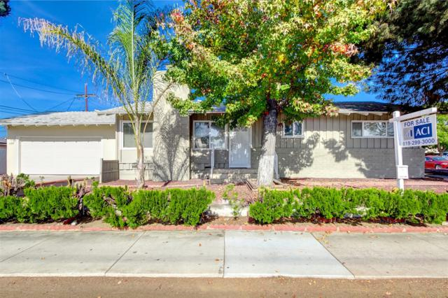 1174 E Madison Avenue, El Cajon, CA 92021 (#170060994) :: Douglas Elliman - Ruth Pugh Group