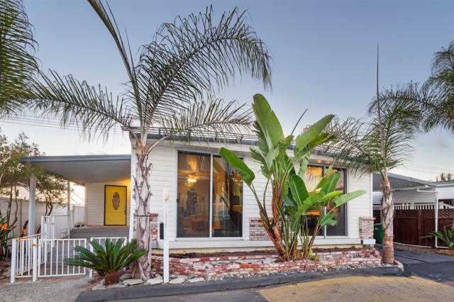 6550 Ponto Drive #108, Carlsbad, CA 92011 (#170061458) :: Neuman & Neuman Real Estate Inc.