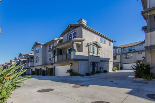 16913 Laurel Hill Ln #130, San Diego, CA 92127 (#170061814) :: Ascent Real Estate, Inc.