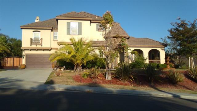 681 Coastal Hills Dr, Chula Vista, CA 91914 (#170062021) :: Neuman & Neuman Real Estate Inc.