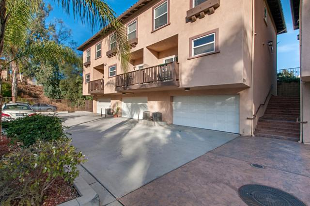 2921 E St #3, San Diego, CA 92102 (#170062055) :: PacifiCal Realty Group