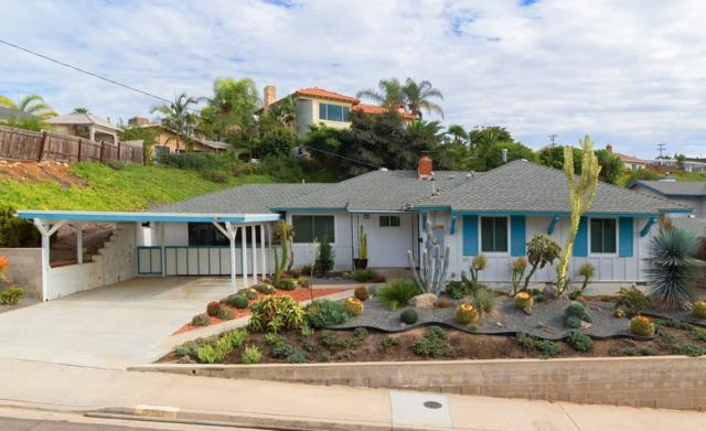 2763 Penrose St, San Diego, CA 92110 (#170062425) :: PacifiCal Realty Group